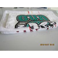 厂家直销纯棉吸水柔软印花毛巾