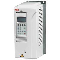 供应西安中驰电气ABB110KW变频器3G3JZ