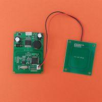 庆通RF20E-485嵌入式IC卡读写模块RFID模组自动定量装卸车控制系统