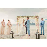 婚礼策划预订准星级婚宴酒店旅行结婚水上婚礼