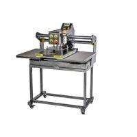 广州凹板烫画机、仕林机械质量保证、广州凹板烫画机价格
