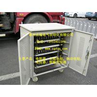 吉隆电气QH系列大功率不锈钢电阻柜