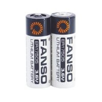 孚安特ER17505,低滞后锂亚电池,长寿命智能仪表电池