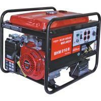 本田SHW190发电电焊机、本田BHW210发电电焊机、本田发电电焊机配件
