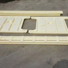 双鸭山铁路桥下立柱模具|恒亚模具|铁路桥下立柱模具价格