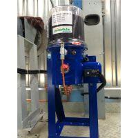 可在各种环境下使用自动注油器|Potentlube C3定时定量自动润滑泵