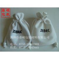 供应玉器袋 玉器工艺品包装布袋 项链袋 玉器挂饰包装袋