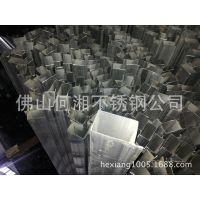 供应不锈钢工业用制品管201、304装饰用不锈钢门扇管诚招各地代理