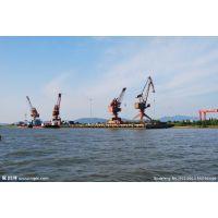 上海到中山海运物流专线
