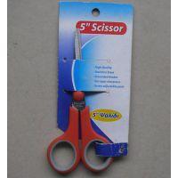 供应不锈钢剪刀,学生用剪刀.办公剪,理发剪,园林剪HD-17014