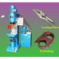 建設ファスナーリベットマシン,瑞威特34Kn压力液压铆接机
