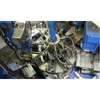 转盘式多工位多方向自动化一体组合专机