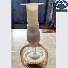 工程塑料PP材质离心式喷头哪有卖的 华强牌子 13785867526