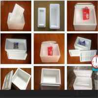厂家销售各种泡沫箱 蔬菜水果箱 豆腐泡沫箱
