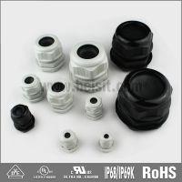 厂家直销IP68、IP69K电缆防水接头尼龙M20*1.5,UL格兰头,VDE电缆接头