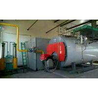 山东燃气锅炉厂家 菏锅WNS2-1.25-Y(Q) 2吨中压燃气蒸汽锅炉