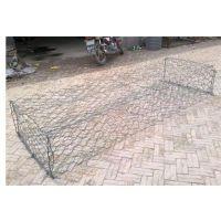 格宾网 专业生产 灰色石笼格宾网