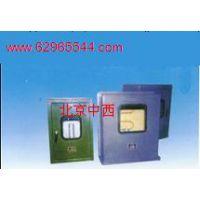 中西供仪器保护箱订做800*500*600mm内支架 型号:M258590-YXH865