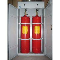 海湾西安七氟丙烷灭火装置(双瓶组)