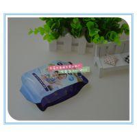 供应优质壶嘴吸嘴袋 异形铝箔自立袋 果汁果冻袋生产厂家 液体食品袋