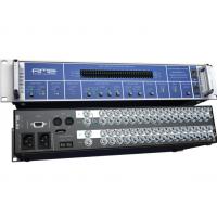 RME ADI-6432R BNC 128通道 MADI AES 转换器