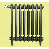 铸铁暖气片,北铸散热器(图),铸铁暖气片参数