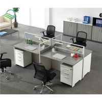办公桌模型、汉阳办公桌、木缘森办公家具(在线咨询)