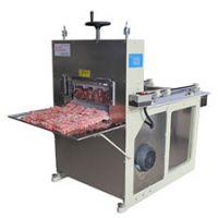 用羊肉切片机处理的羊肉更适合烹饪