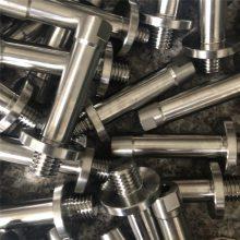 金聚进 厂家供应不锈钢 栏杆装饰螺栓 玻璃装饰螺栓 欢迎来电订购