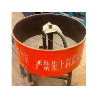 南平郑科750型柴油动力平口搅拌机无电作业必备