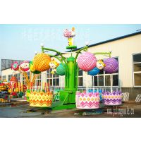 桑巴气球经久不衰公园游乐设备许昌巨龙游乐
