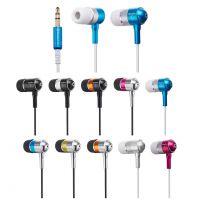 一件代发 三星、小米、华为、联想手机通用耳机 超重低音音乐耳机