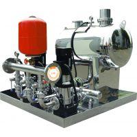 卧式变频恒压供水设备|无负压成套供水设备|无负压成套机组