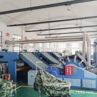 中瑞特机械  专业制造揉被机机械设备 棉麻毛初加工厂家直销