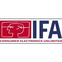 2015年IFA/柏林消费类电子产品及家用电器展览会IFA