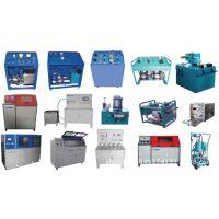 气体增压系统 气动增压设备 气动高压设备