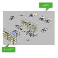 """AGV小车蓄电池,AGV小车控制系统,瑞鹏自动化""""中国智造"""""""