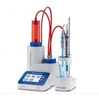 梅特勒   分析仪器    Easy Na钠 含量 分析仪