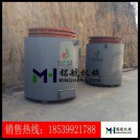 全套木炭生产设备 环保无烟炭化炉 锯末炭化炉 机制木炭炭化炉