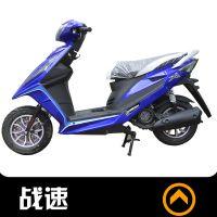 厂家125CC战速助力车摩托车踏板车可改装酷车