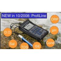 德国WTW 便携式PH测量仪 型号:PH3110SET1