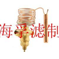 上恒热力膨胀阀制冷空调工业冷水机组海鲜机冷库膨胀阀nrf4hw100图片
