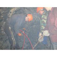 湖北十堰绿松石开采设备液压劈裂机替代爆破机械厂家直销