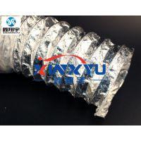 深圳鑫翔宇XY-0405铝箔管【 批发 规格 价格】