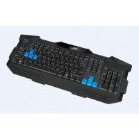 电脑游戏键盘 有线键盘 无冲键盘 外接usb机械手感笔记本外接
