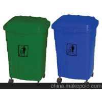康腾环卫垃圾桶 真的好品质 康合玻璃钢垃圾桶制品厂
