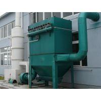 DMC系列脉冲单机布袋除尘器