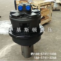 JNG4-4800挖机改旋挖钻机钻坑1.2米打桩机液压马达减速机动力头