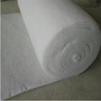 仪征华扬100涤纶长丝织机土工布 长丝织机土工布价格