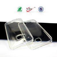 供应:HTC ONE M9全光面防滑纹手机保护套